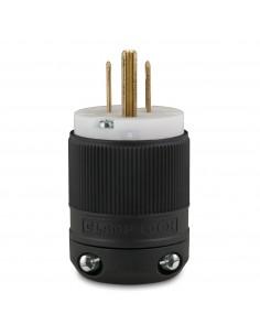 8215.OEM Marinco 12V Plugs & Adapters 12V Plugs & Adapters 15A 125V PLUG, HOSPITAL GRADE MASTER/50