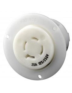 2014FO Marinco Power Products 15A to 50A Plugs and Receptacles Products, 15A to 50A Plugs and Receptacles