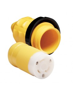 305CRCN.VPK Marinco 15A to 50A Plugs and Receptacles 15A to 50A Plugs and Receptacles 30A 125V CONN. AND BOOT VALUE PACK
