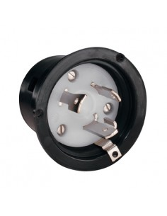 305CRMB Marinco 15A to 50A Plugs and Receptacles 15A to 50A Plugs and Receptacles REPLACE INTERIOR 303 INLET