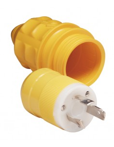 305CRPN.VPK Marinco 15A to 50A Plugs and Receptacles 15A to 50A Plugs and Receptacles 30A 125V PLUG AND BOOT VALUE PACK