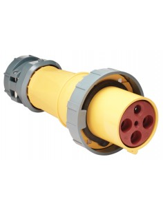 M4100C12R Marinco 50A+ Power Receptacles 50A+ Power Receptacles 100A 125/250V CONN. FOR INLET,MFG-#ME4100C12RM