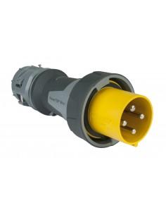 M4100P12 Marinco 50A+ Power Receptacles 50A+ Power Receptacles 100A 125/250V PLUG MFG-#ME4100P12M