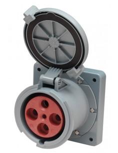 M4100R12 Marinco 50A+ Power Receptacles 50A+ Power Receptacles 100A 125/250V RECEPTACLE MFG-#ME4100R12M