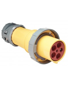 M5100C9R Marinco 50A+ Power Receptacles 50A+ Power Receptacles 100A 120/208V CONN. FOR INLET
