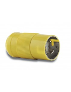6401CRPX Marinco Charging Cord Accessories Charging Cord Accessories PLUG, 63A 230V 3W, LOCKNG