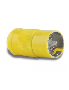 6402CRPX Marinco Charging Cord Accessories Charging Cord Accessories PLUG, 63A 220V 3P 4W LOCKING