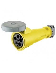 M5100C9 Marinco 50A+ Power Receptacles 50A+ Power Receptacles 100A 120/208V CONN. FOR PLUG
