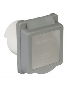 301ELRV.G ParkPower Power Inlet Accessories Power Inlet Accessories 30A 125V Standard Gray Inlet
