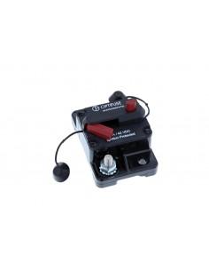 153150 Optifuse Manual Reset Circuit Breakers Manual Reset Circuit Breakers 150 AMP AUTOMOTIVE CIRCUIT BREAKER TYPE III - MANUAL